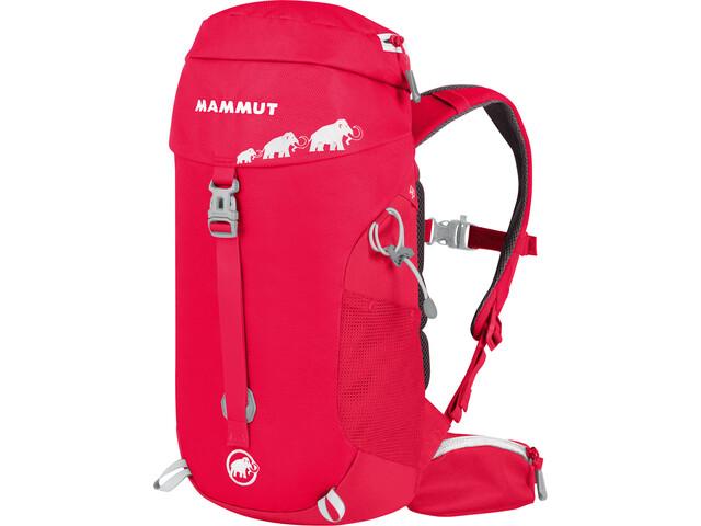 Mammut First Trion Backpack Kids 12l light carmine